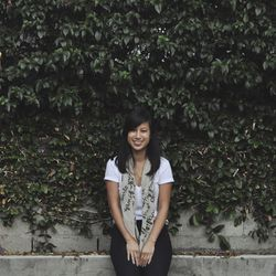 """Victoria Vu of <a href=""""http://www.paperandtype.com/""""target=""""_blank"""">Paper & Type</a>: """"Success is not measured by the person next to you but by your own standards and definitions."""""""