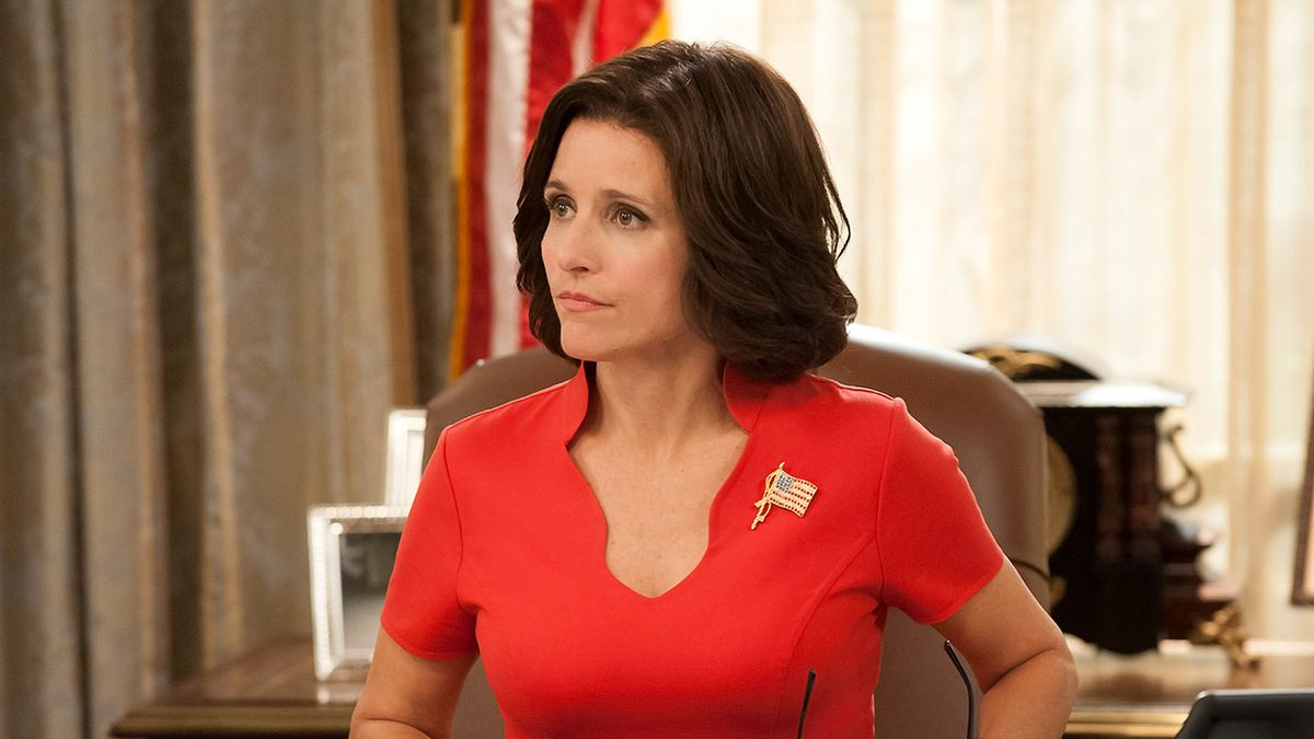 Veep season 5 is sending President Selina Meyer down the