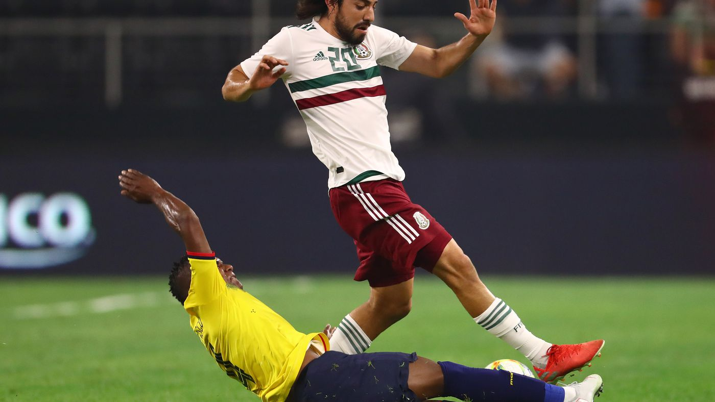 Mexico vs Cuba: Preview TV Schedule, and How to Watch 2019