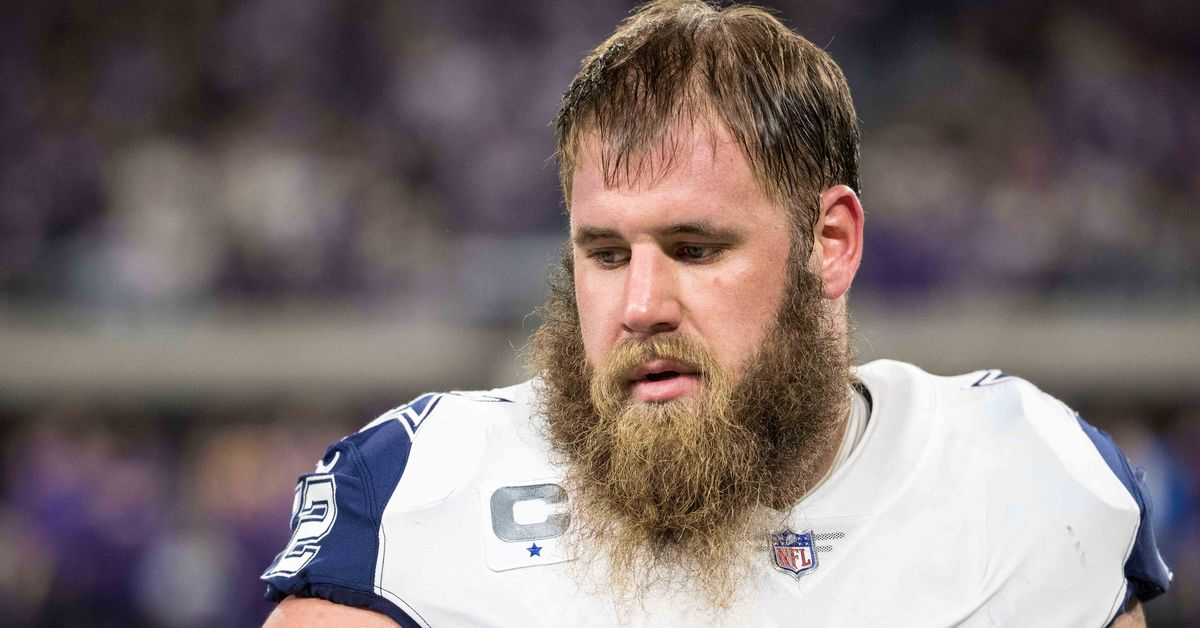 "There are a wide-ranging number of ways to feel about Travis Frederick's reported ""stinger"""
