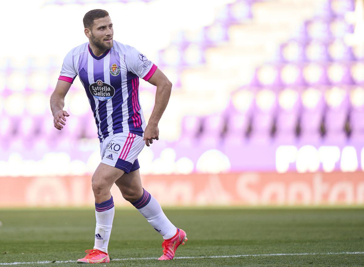 Real Valladolid CF v Villarreal CF - La Liga Santander