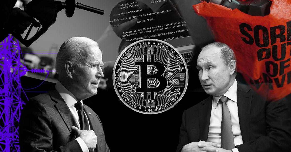 Ransomware: How bitcoin, the pandemic, and Russia made the attacks worse