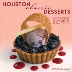 Houston Classic Desserts (Pelican, 2010)