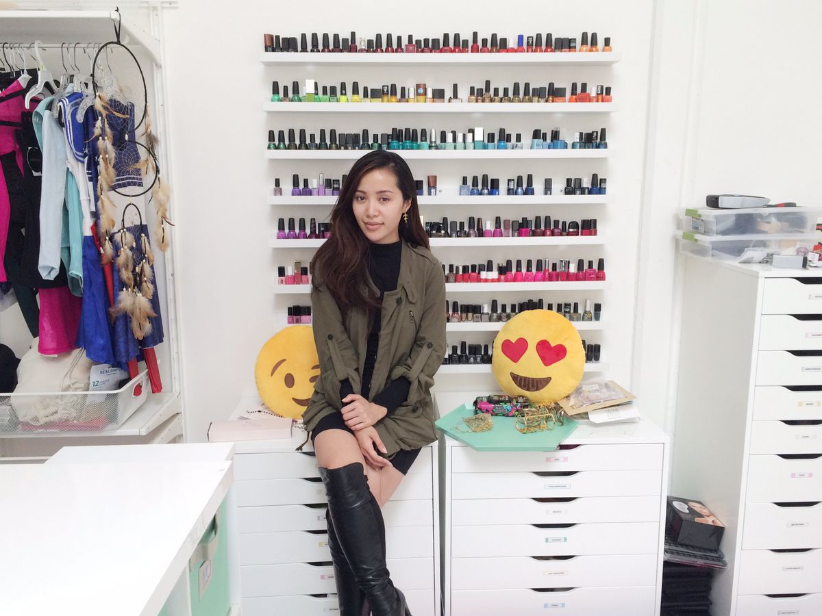 YouTube Star Michelle Phan on Digital Detoxes, Mystic Hippies, and Kylie Jenner