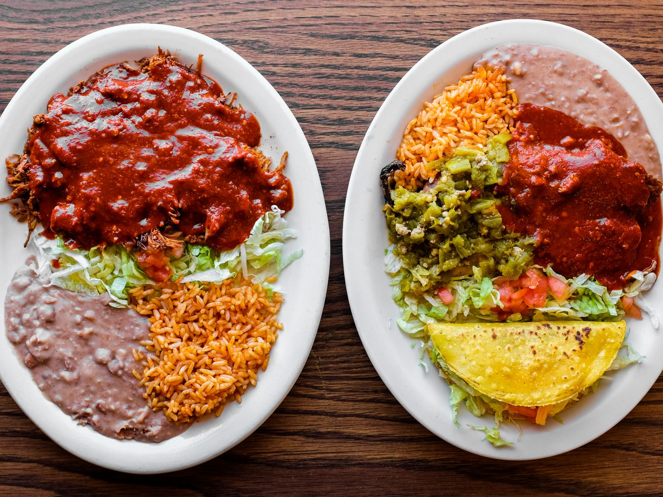 The Eater Guide to the Southwest