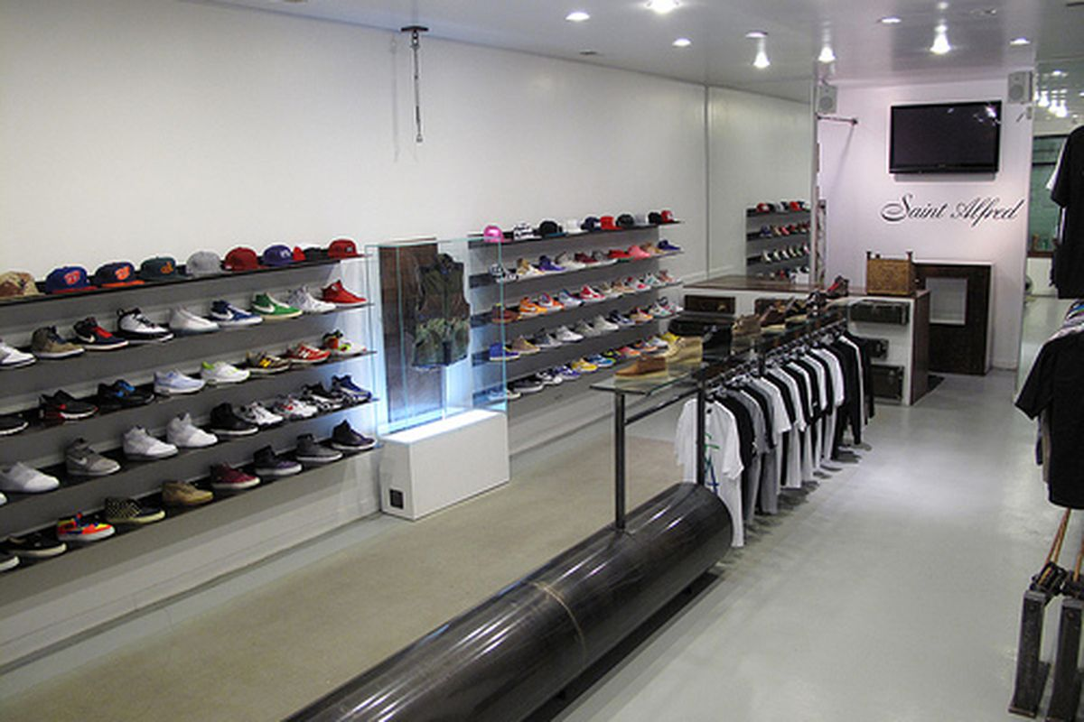 complex names the eight best sneaker shops in chicago racked chicago