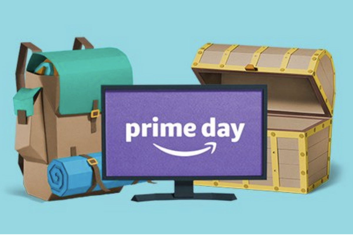 dea61000ace Amazon Prime Day 2018  best gaming deals (Wednesday Update) - Polygon