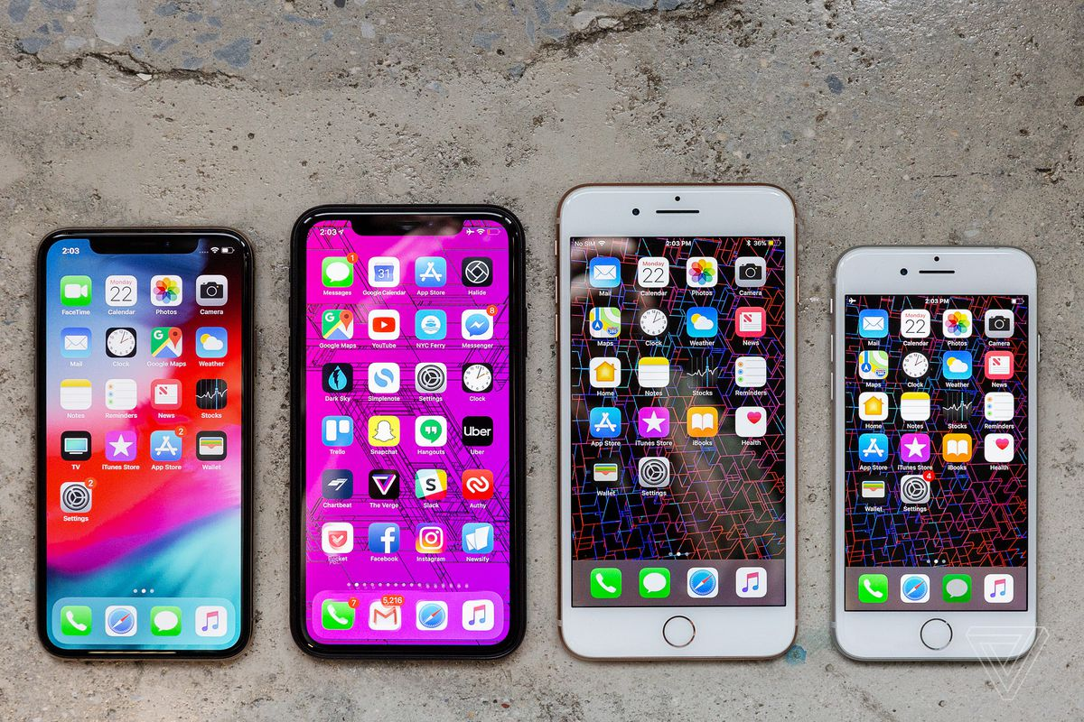 Apple Is Right 2019 Will Be Too Early To Buy A 5g Phone The Verge