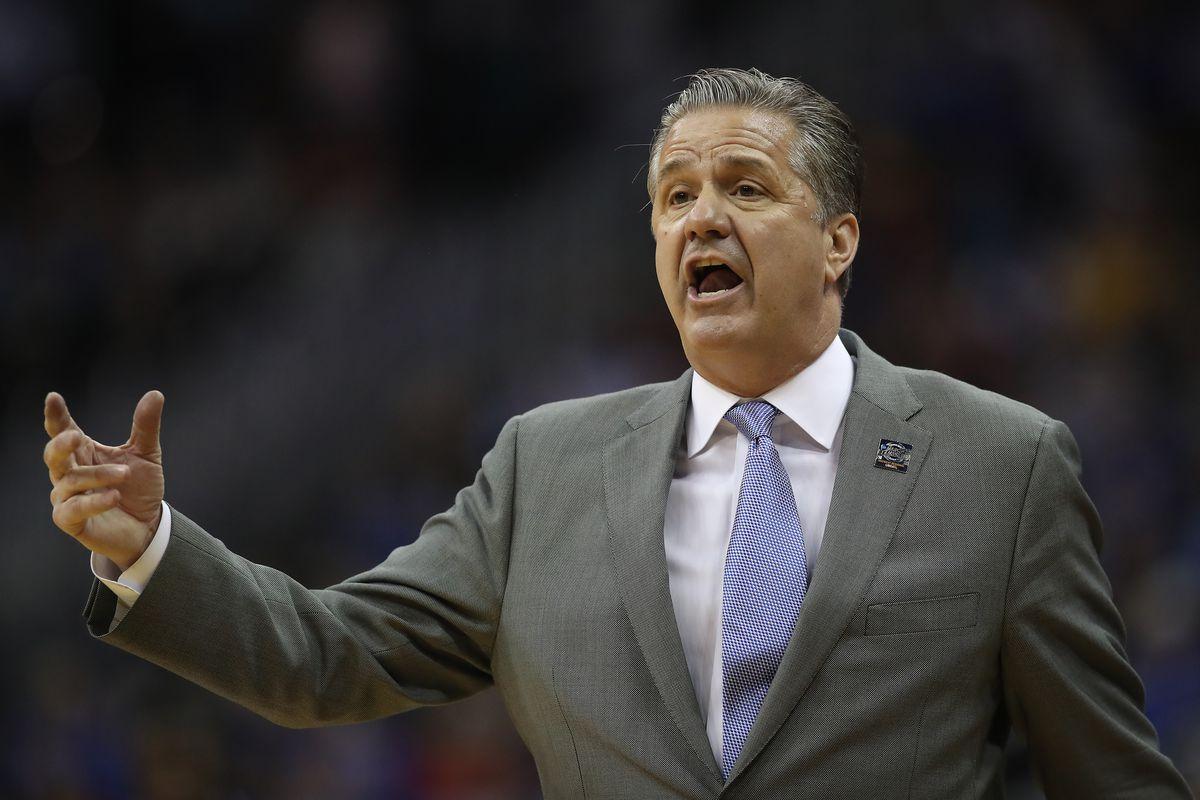 Kansas Jayhawks Basketball Schedule 2020-21 Kentucky Basketball in London? It may come in 2020 21 season   A