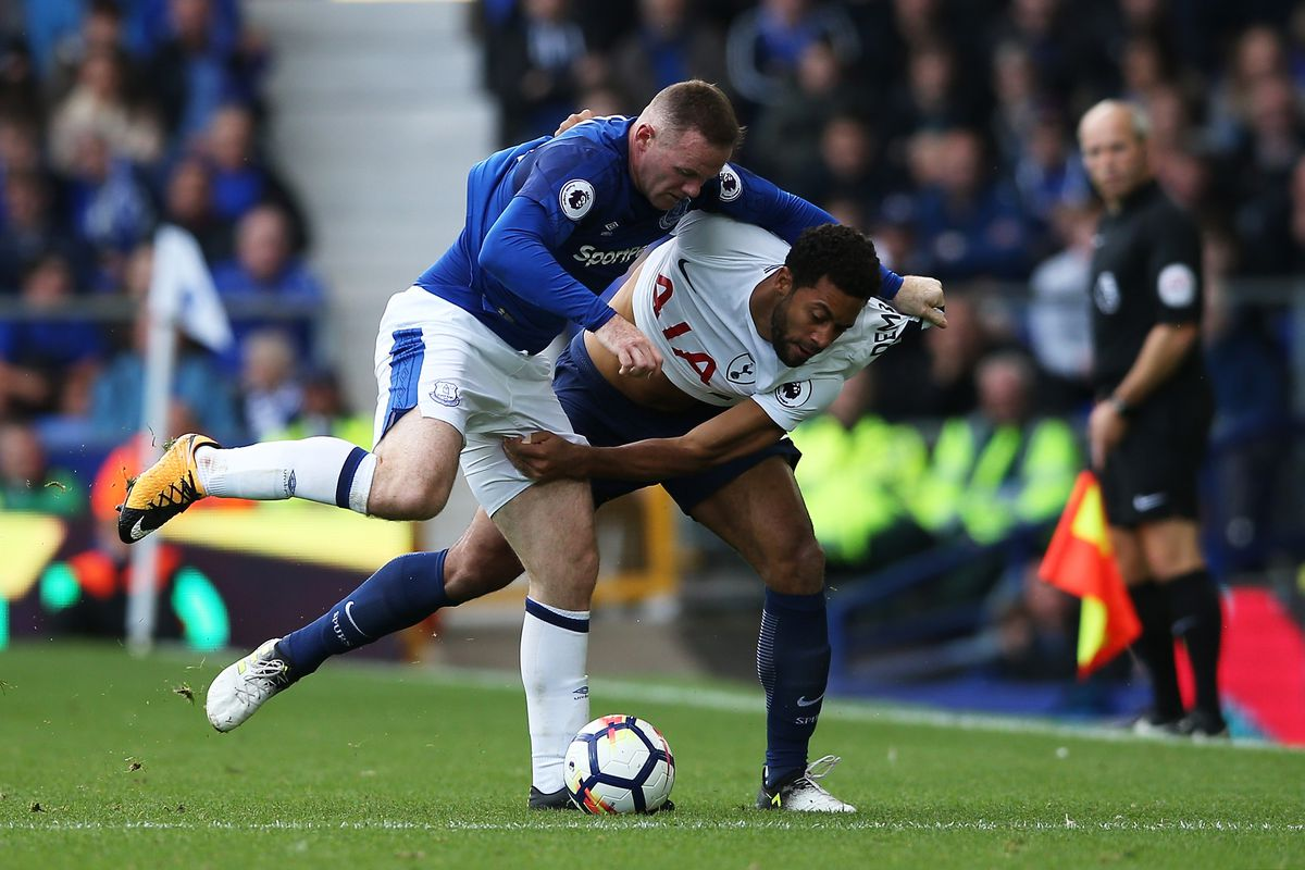 Everton at Tottenham Hotspur: start time, live stream and how to watch -  Royal Blue Mersey