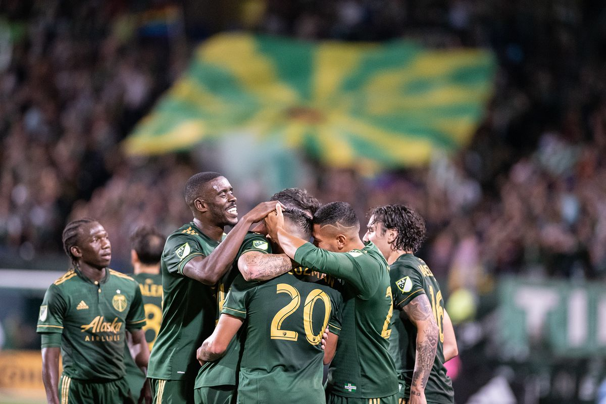Four Timbers Get the National Team Call