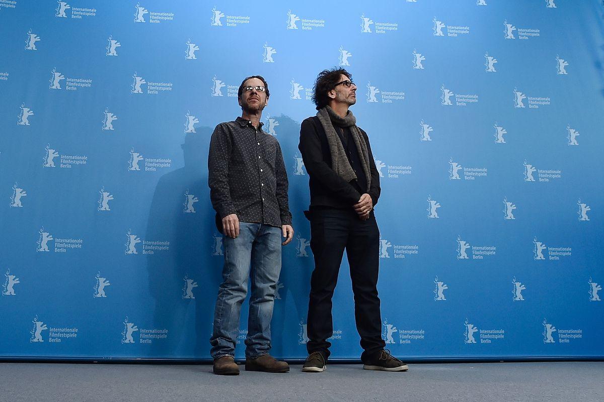 'Hail, Caesar!' Photo Call - 66th Berlinale International Film Festival