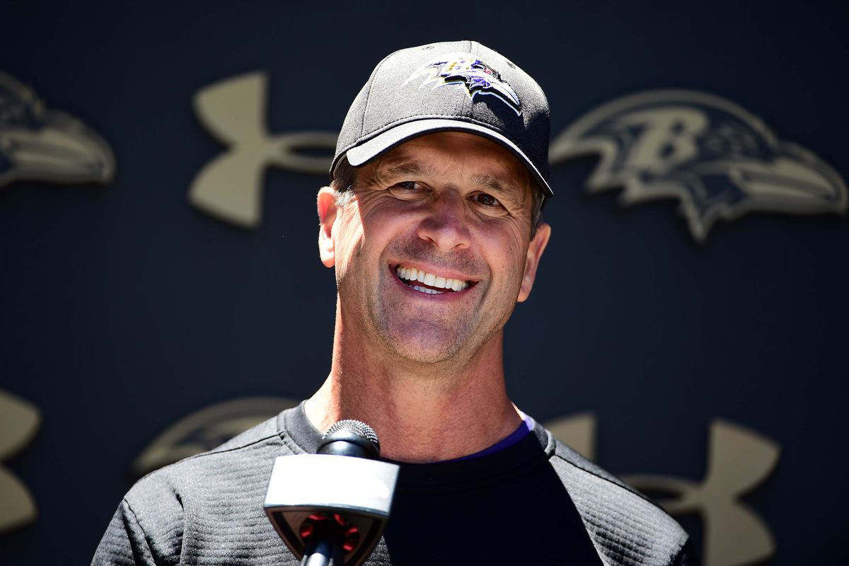 USA Today projection: Ravens finish 8-8 and third in the AFC North
