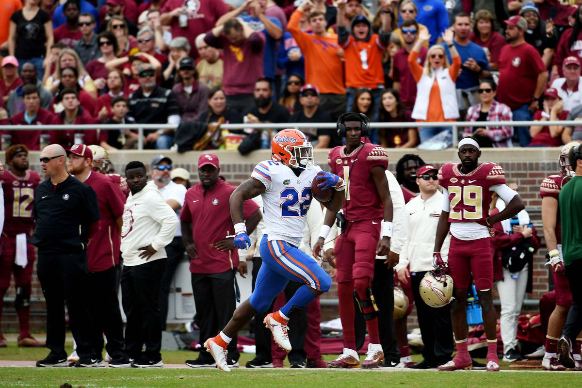 Florida State Bowl Streak Florida Ends The Noles 36 Year Record