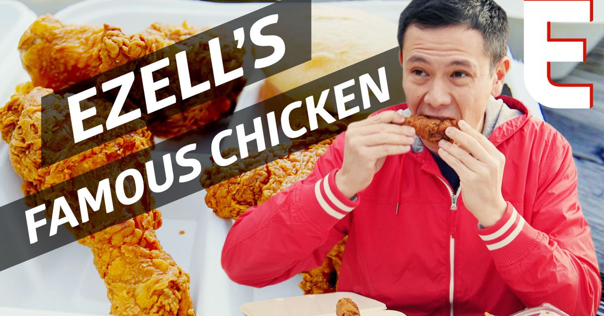 Watch Seattles Best Fried Chicken Has A Complicated Origin Story