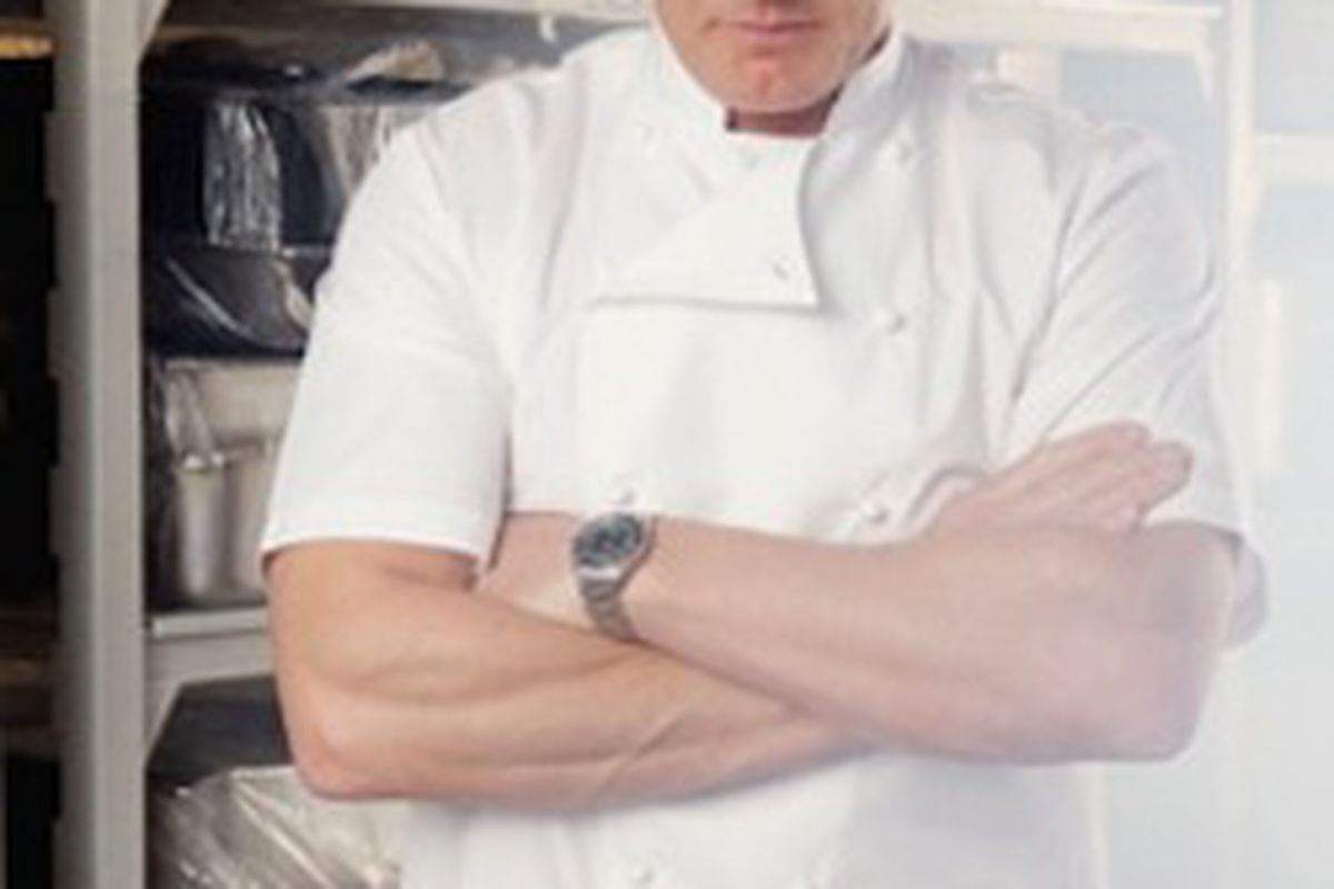 Chef Gordon Ramsay Scouting Crappy Hotels in WA - Eater Seattle