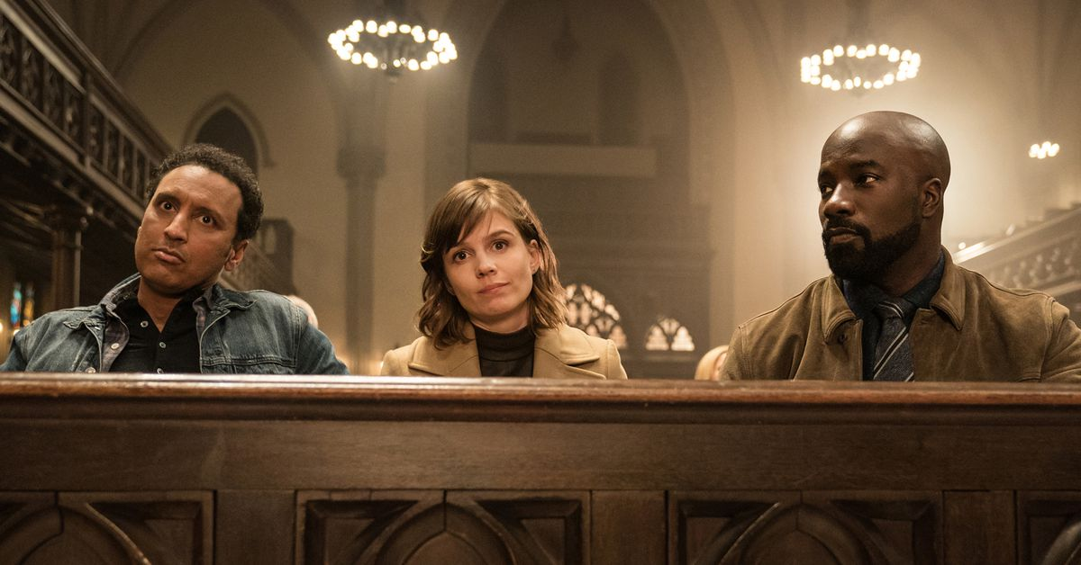 Evil Review: The CBS procedural hits Netflix, and makes sense of a messy world
