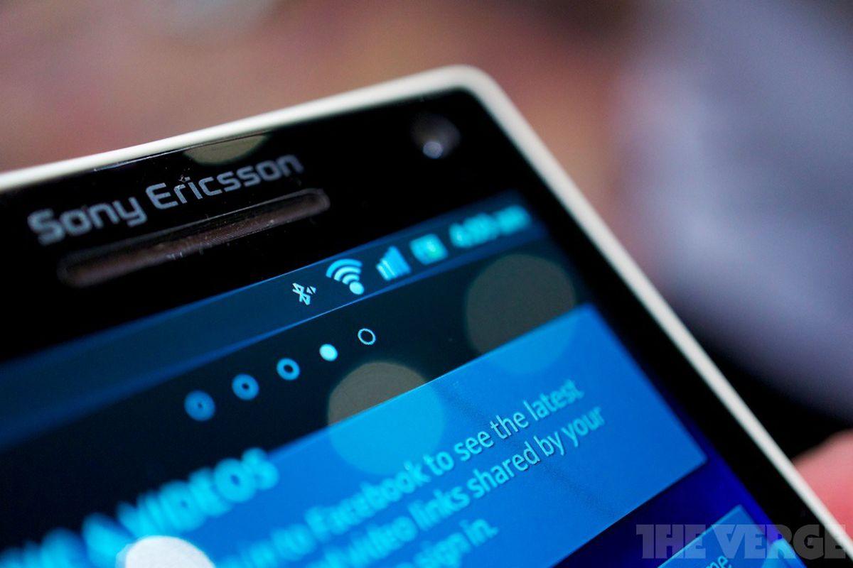 Xperia S launches on NTT Docomo as Xperia NX, retains Sony