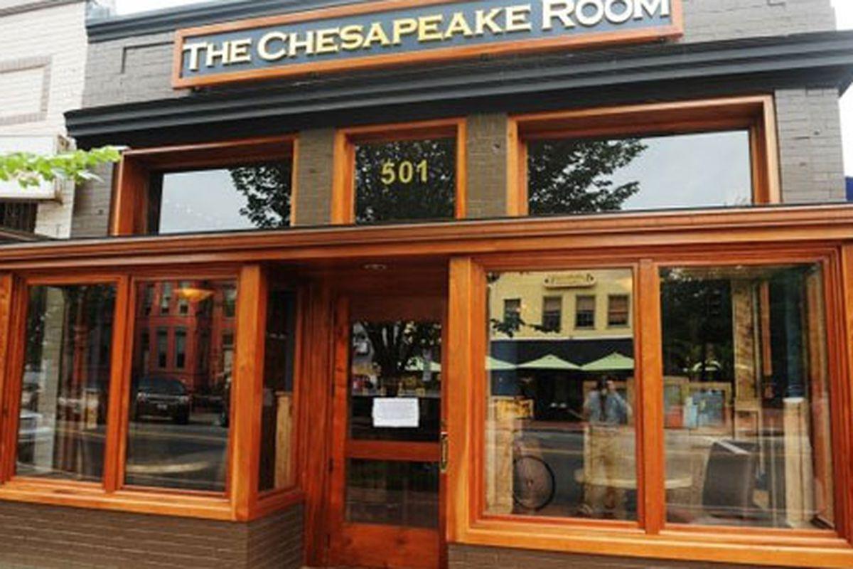 The Chesapeake Room