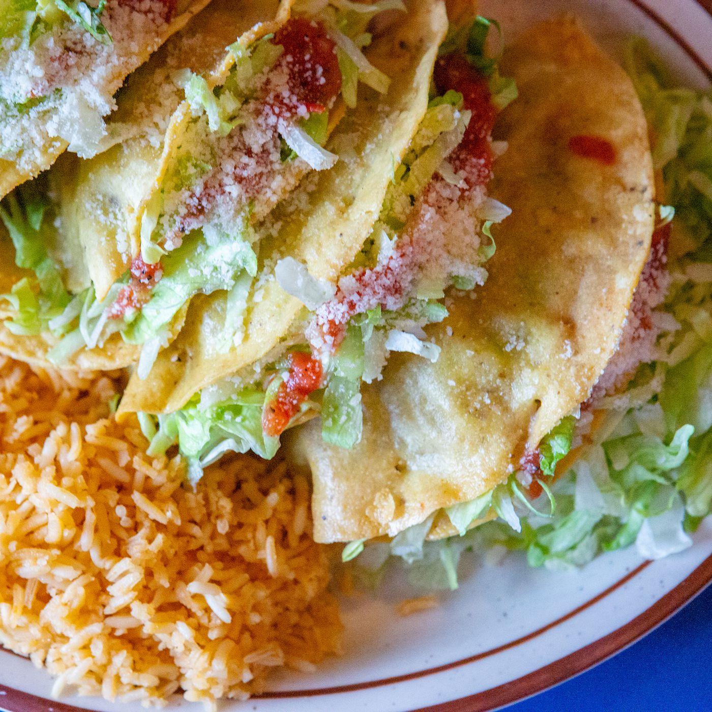 Kansas City Tacos A History Of The
