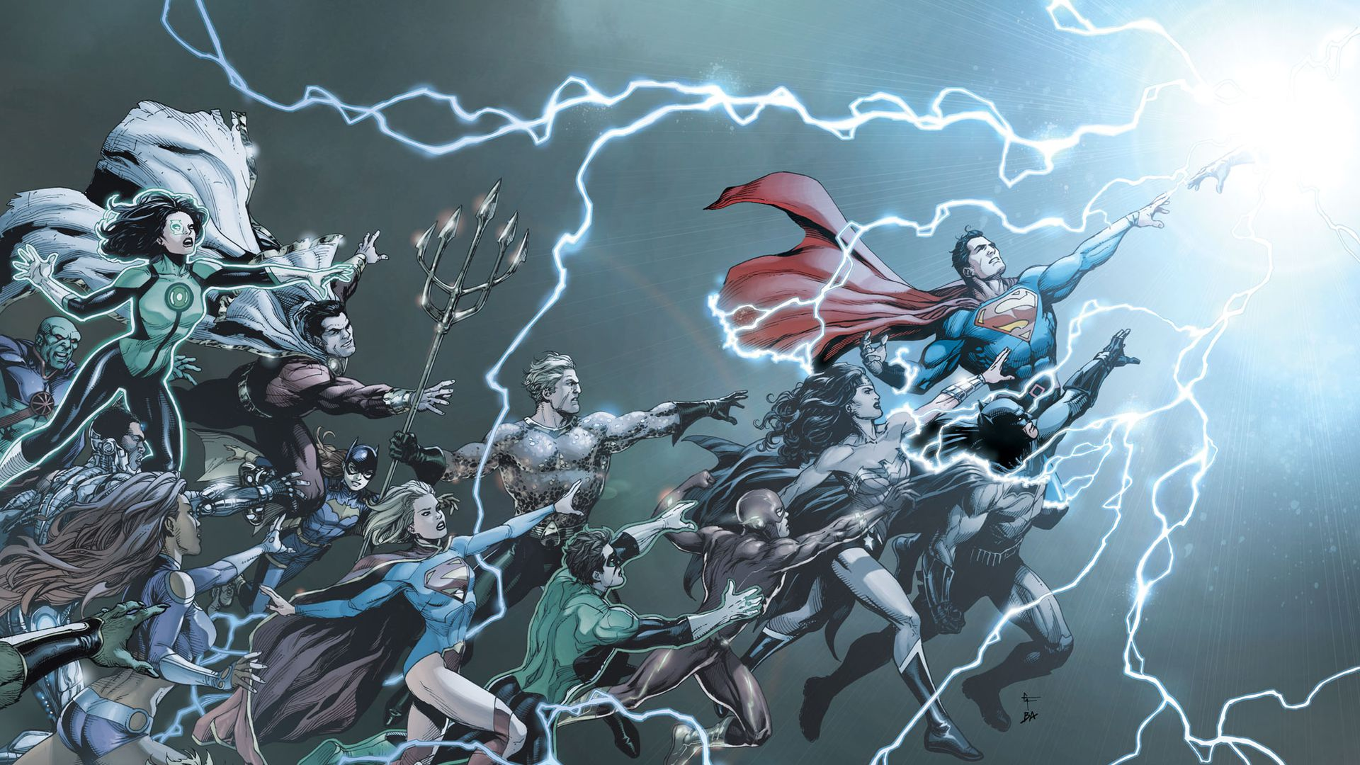 DC Comics' latest reboot: The good, the bad and the interesting | Polygon