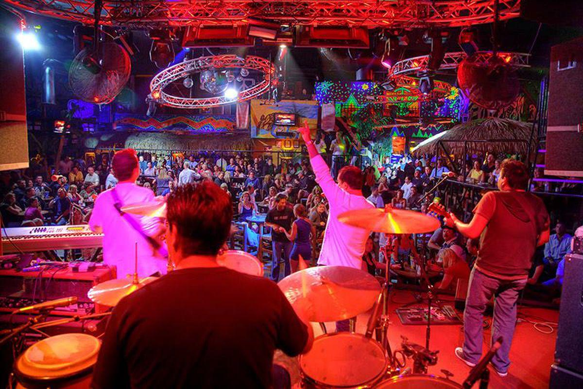 Sammy Hagar Of Van Halen Is Bringing Cabo Wabo To Times