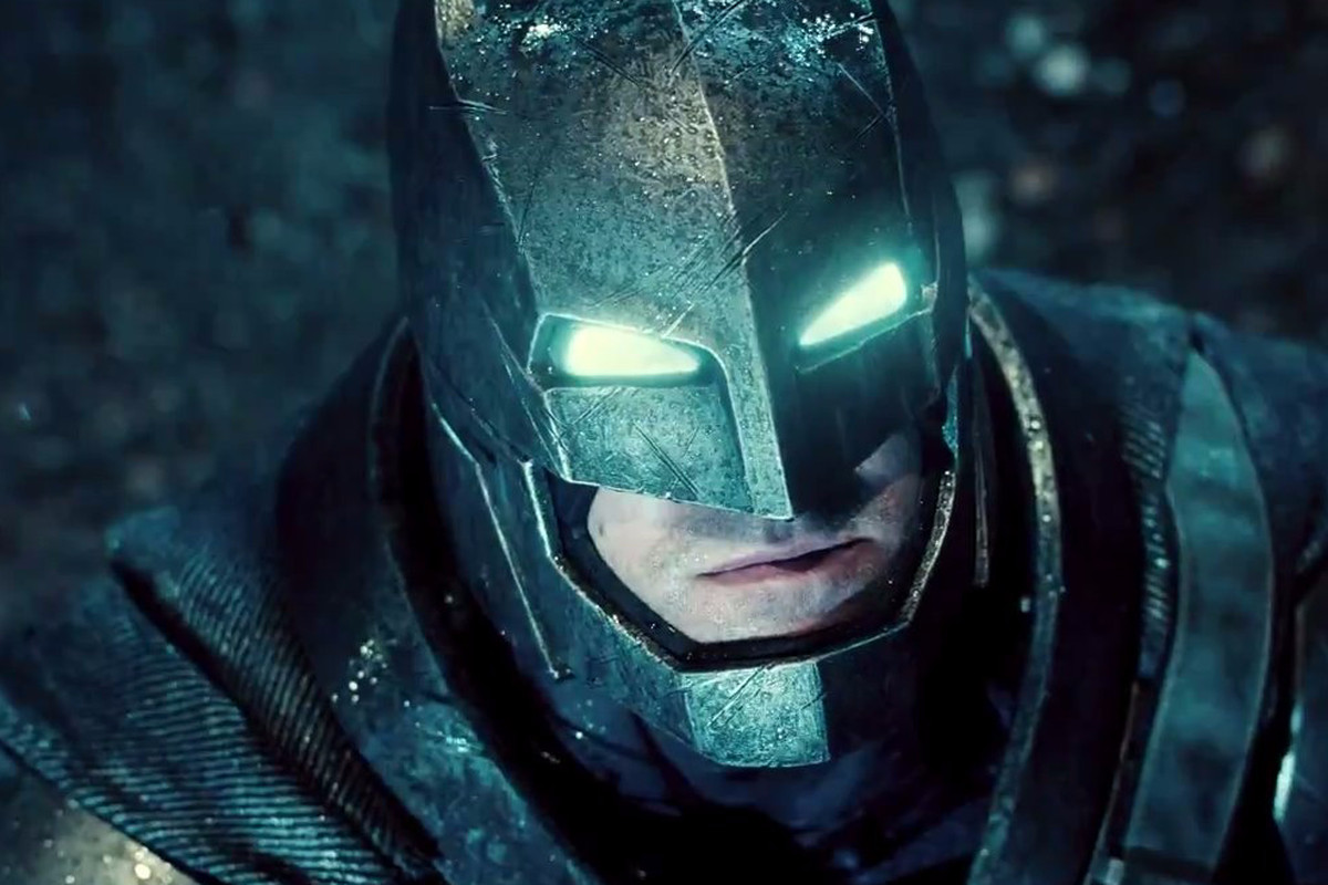 Matt Reeves Shares Insight On 'The Batman'