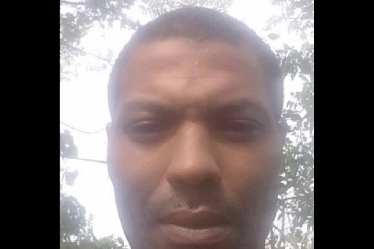 Man, 45, missing since July from Park Manor