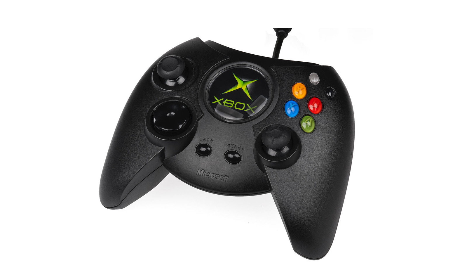 The Xbox One will be backwards-compatible with original ...