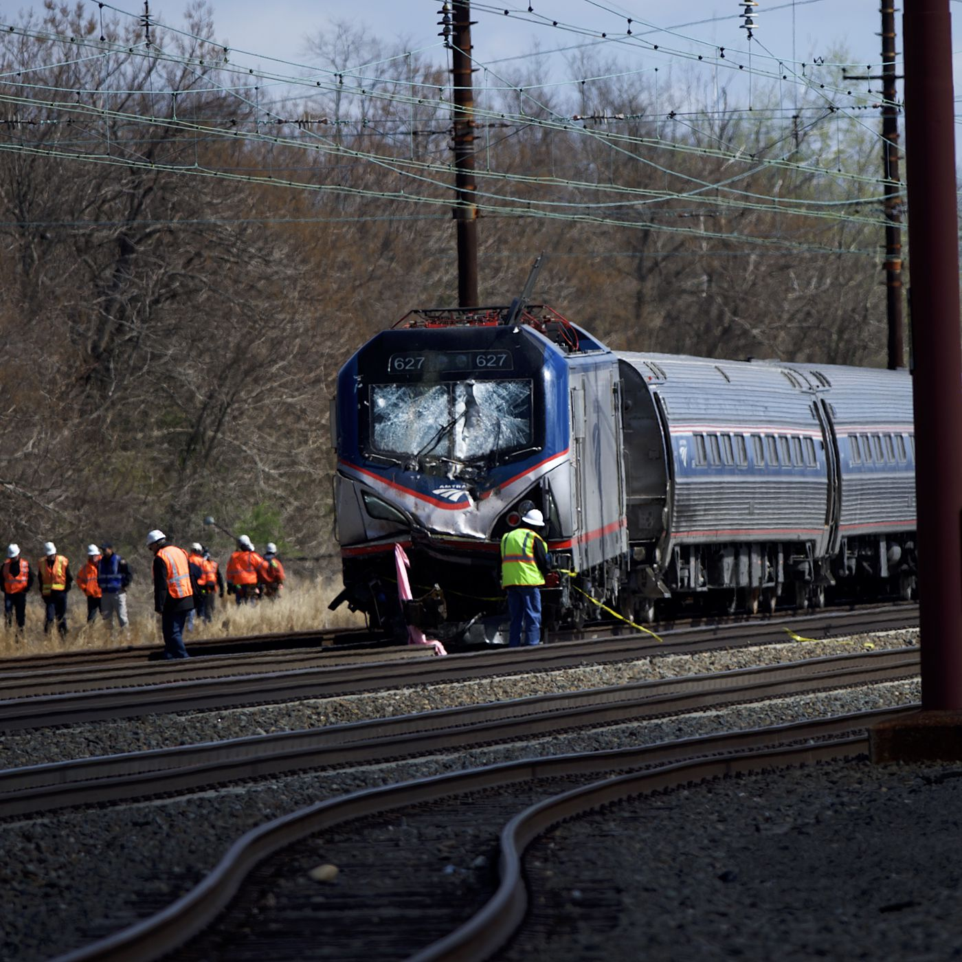 Amtrak turns 45 today  Here's why American passenger trains