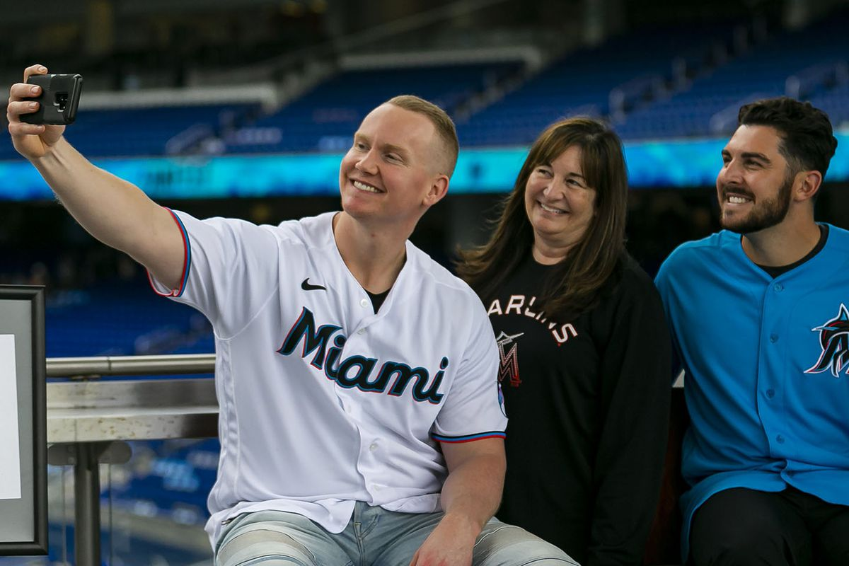 Miami Marlins FanFest
