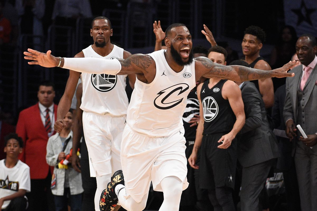 The Winners and Losers From the 2018 NBA All-Star Game ...
