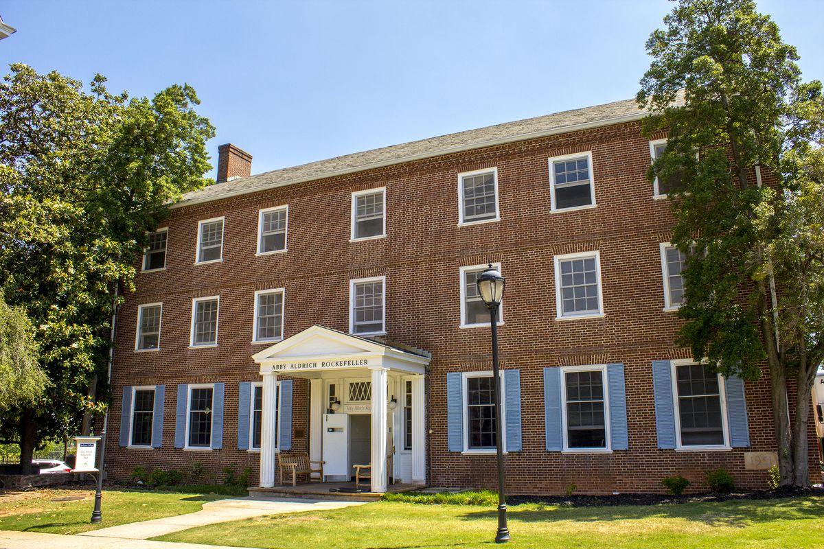 Renovations Start On Historic Residence Hall At Spelman