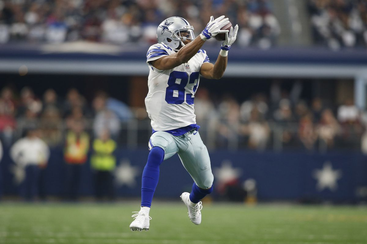 Why The Dallas Cowboys May Be Unable To Keep Terrance Williams ...