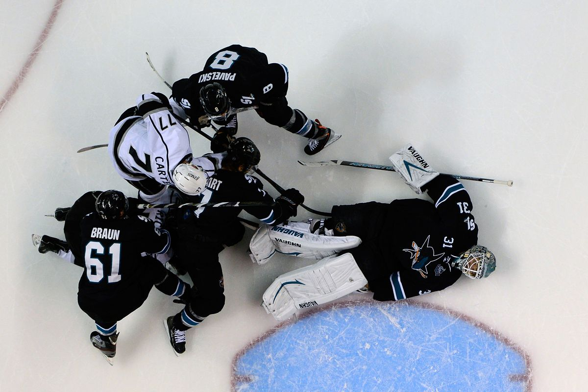 Niemi's narcolepsy strikes at the worst possible time.