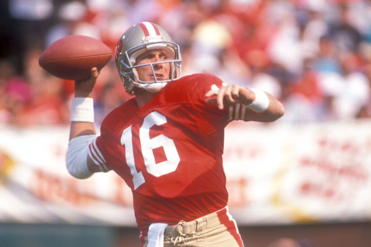 Golden Nuggets: Who are the top 5 49ers QB of all time