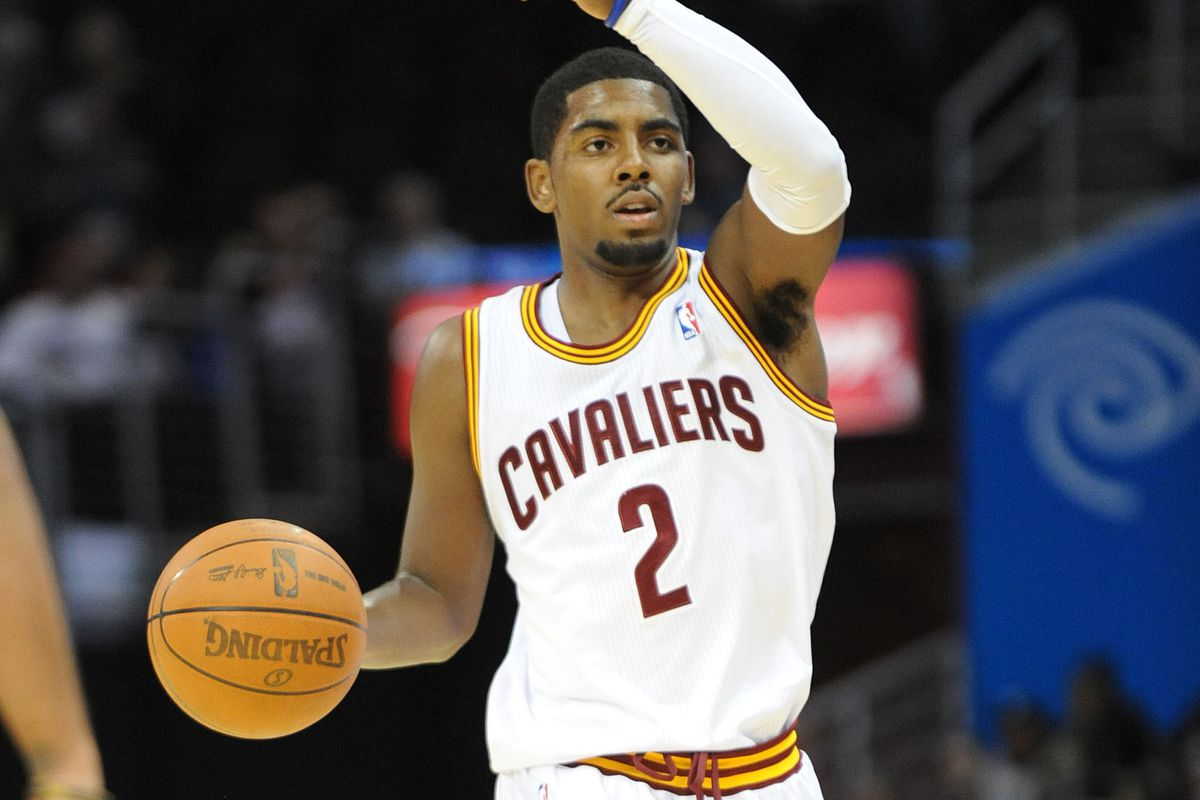 premium selection cd3e7 b7d11 Kyrie Irving struggles to break out in third NBA season  what criticism is  fair