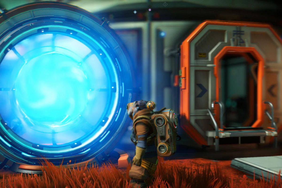 No Man's Sky Next bases and base building guide - Polygon