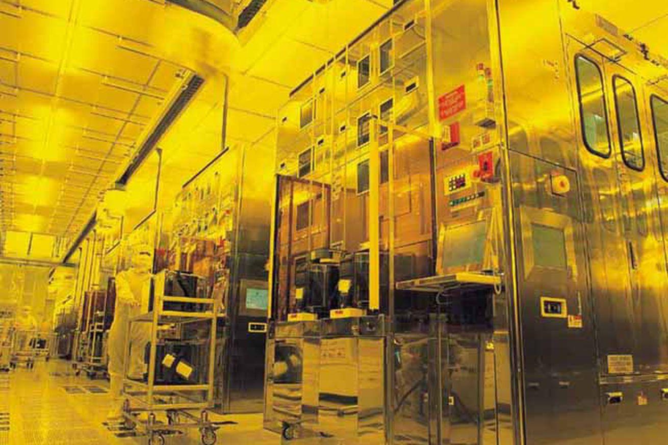 iPhone supplier TSMC shut down factories after virus attack