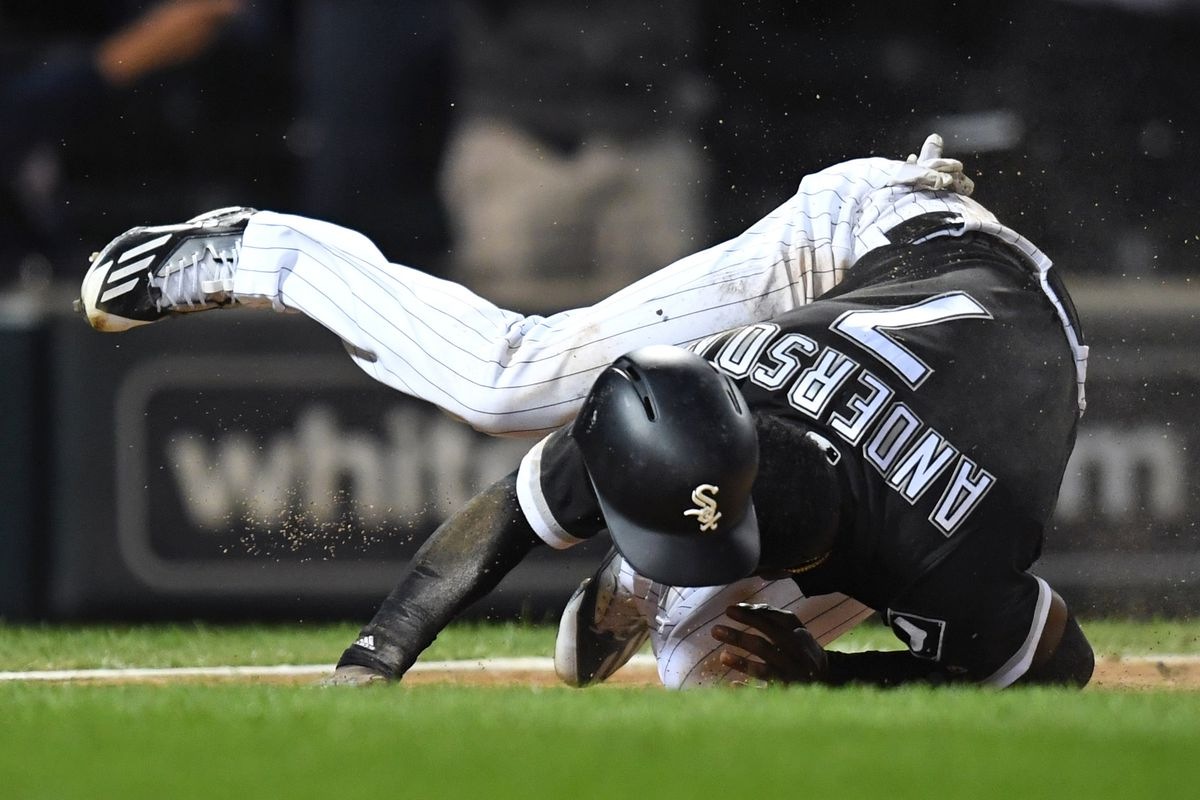 MLB: Chicago White Sox