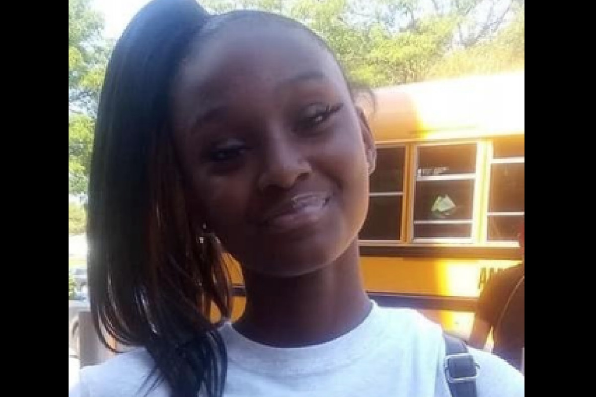 Girl, 14, missing from Lawndale