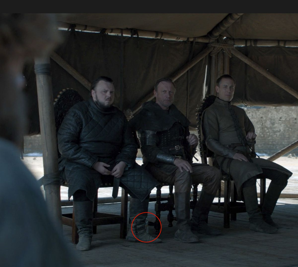 dc42e6f43f Game of Thrones' water bottle mistake stole the series finale - Vox