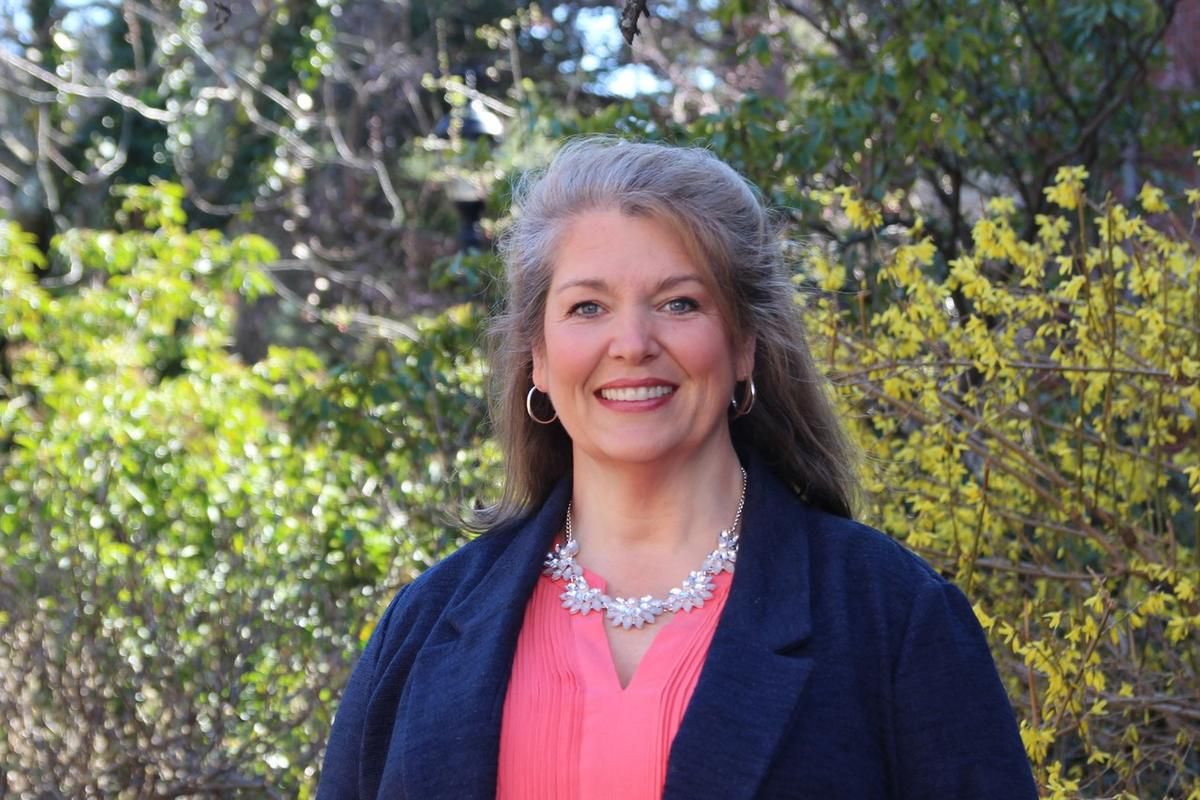 Jacquelyn Orton announced her plans to run for the District 24 seat for the Utah House of Representatives on Wednesday, May 31, 2017. Orton is the widow of former 3rd District Rep. Bill Orton.