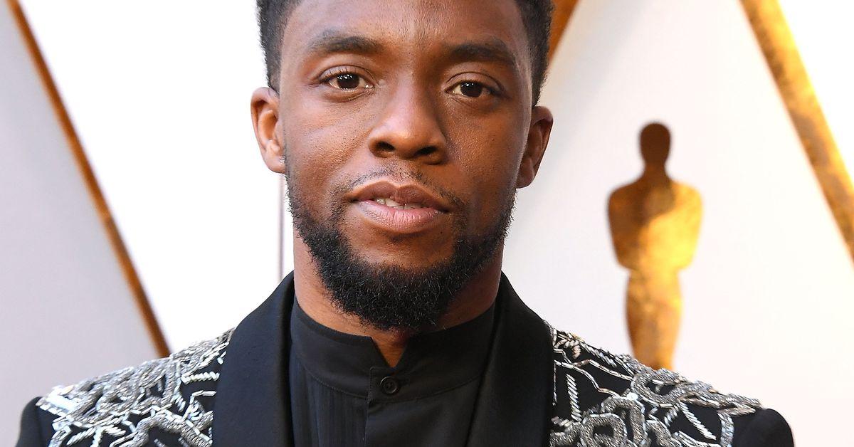 Chadwick Boseman star of Black Panther dies at 43 – The Verge
