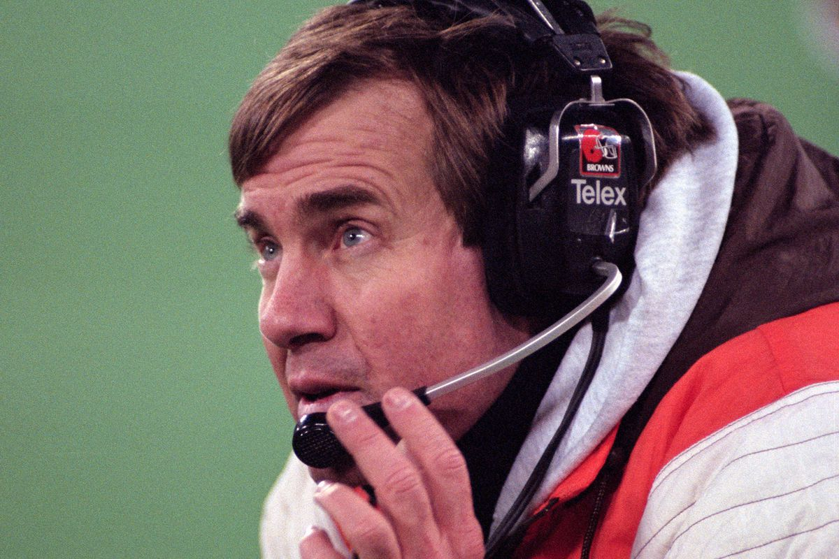 fox 8 uncovers old footage of bill belichick behind the scenes as