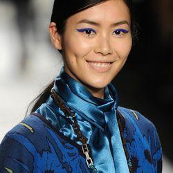 Anna Sui, photo via Getty Images