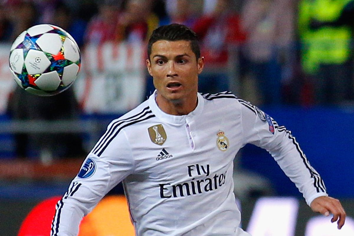 Gay Speculation Flies Again After Opponent Calls Cristiano -7904