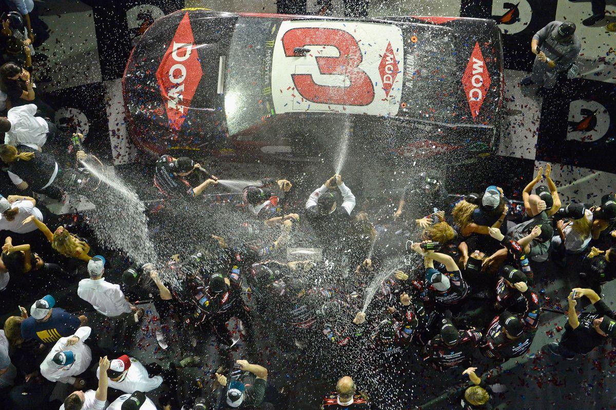 daytona 500 drivers start your engines