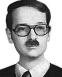 Herbert Kornfeld, columnist for The Onion 1997 to 2007