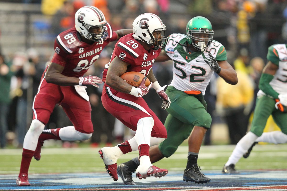 Perryman is chasing down his dream and looks to be ready for the NFL Draft come April.
